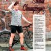 Pin-up: Sarah Champagne