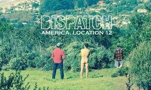 Dispatch Celebrates Release of America, Location 12 at Newbury Comics