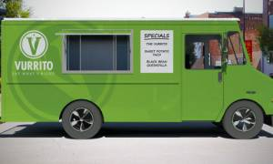 Food Truck Profile: Vurrito