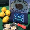 Love Oysters?  Don't Miss the Ocean State Oyster Festival