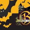 Barnaby Castle Hosts a Halloween Party