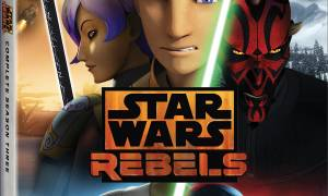 Animating a Resistance to Trump: Some Thoughts on Star Wars Rebels