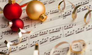 Holiday Play Lists