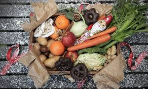 Because We All Need to Eat:Why Food Makes the Perfect Gift for All