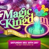 "Electronic Dance Music Event Preview:Tight Crew Presents ""Magic Kingdom"" at The Met"