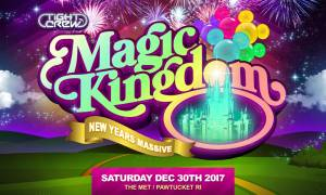 """Electronic Dance Music Event Preview:Tight Crew Presents """"Magic Kingdom"""" at The Met"""