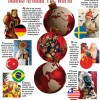 Trivia: Santas Around the World