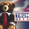Phillipe & Jorge's Cool, Cool World: Local Lads and Trumpy Bear