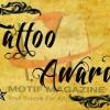 2018 Tattoo Awards!