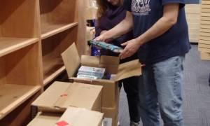 Stillwater Books, Pawtucket, opens Mar 1