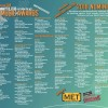 2018 Motif Music Award Nominees
