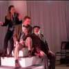Burbage Theatre Strikes Comic Gold with Twelfth Night