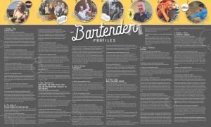Bartender Profiles