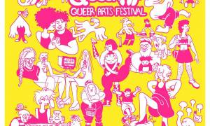 Fourth Queer Arts Fest Serves as an Inclusive Pride Alternative
