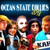 Good-Natured Political Satire: Charlie Hall and the Ocean State Follies