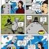 Hugh the Robot #13