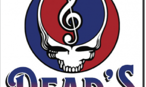 The Music Never Stops: The Grateful Dead's 100 Essential Songs is Deadhead essential reading