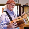 The Roots Report: David Crosby at the Z