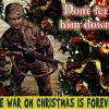 Roots Report: Humbug Redux: This little strummer boy is still a soldier in the war on Christmas