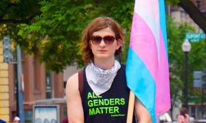 Local Allies: RI organizations support trans folk in our community