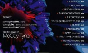 Is This Jazz?: Passion Reverence Transcendence -- A Tribute to McCoy Tyner