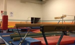 Spotlight: Local Entrepreneurs The Vachon's Open Olympia Gymnastics Center in Cumberland