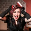 <i>Lizzie Borden, Lizzie Borden</i>: Bizarro World