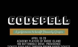 Academy's Godspell Is Fun and Whimsical