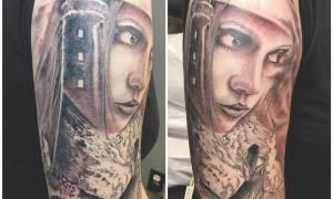 2019 Motif Tattoo Award Winners