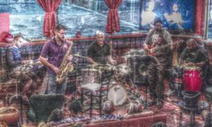 And All That Jazz: RI musicians show their chops