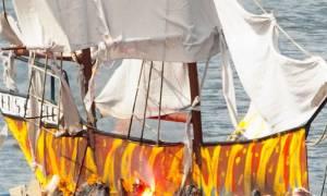 Burn it Down! Gaspee Days celebrates a bit of RI history