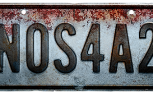 NOS4A2 Is Coming at You