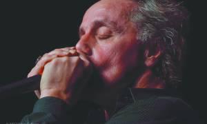 The Montgomery Blues Jam: Newporter headlines Great American Hemp and Blues Fest