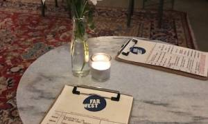 Locale Profile: Three in One: A night on Cromwell Street