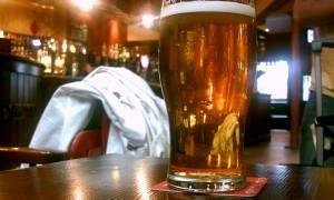 Got Beer? Suds Tsunami: Are we approaching peak beer?