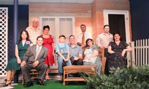 All My Sons -- Classic Theater with a Standout Cast