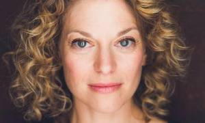 The Prince of Providence: Rebecca Gibel discusses playing the woman behind the man