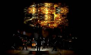 Twist on a Classic: ENSEMBLE/PARALLAX premieres video and music works in their fifth season