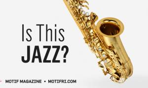 Is This Jazz? A Swinging Season: Hot jazz for cool nights