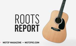 The Roots Report: (Made-Up) Words of Wisdom: Have a little pride, people!