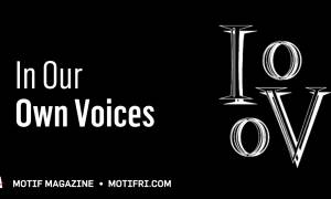 In Our Own Voices Explores the Transracial Adoptee Experience