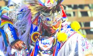 On the Powwow Trail: The Quanah LaRose story