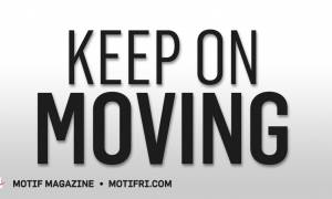 Keep On Moving: Ten Years Of It: Ian O'Neil talks about the last decade of music