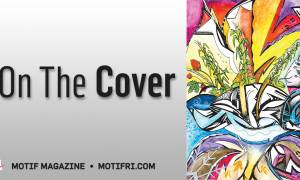 On the Cover: An Interview with Cover Artist Dawn Spears