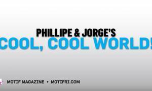 Phillipe & Jorge's Cool, Cool World: Stuff of Legends: A brief education on Indigenous history