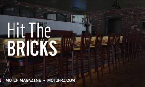 Hit the Bricks: Former liquor store owner opens the first